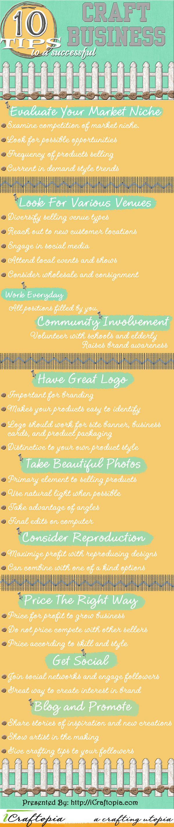 10-Tips-to-a-Successful-Craft-Business-Infographic