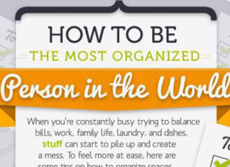 12-Ways-to-Organize-Your-Life