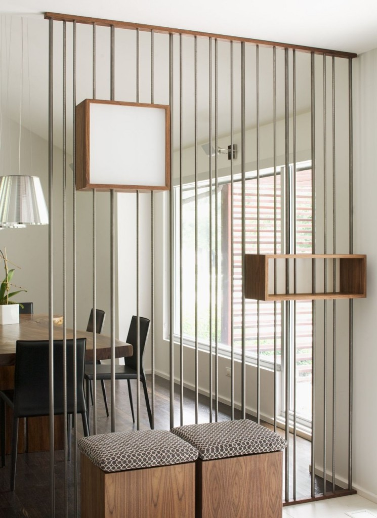 10 diy room divider ideas for small spaces icraftopia - Dividers for small spaces ...