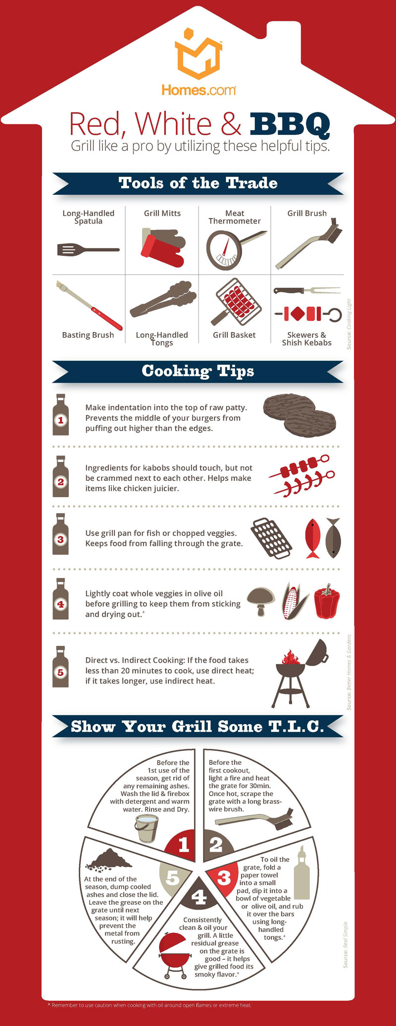 Grilling-Tips