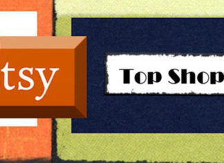 Etsy-Top-Shops