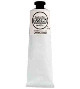 Gamblin Galkyd Gel G-Gel, 150ml