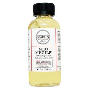 Gamblin Neo-Megilp