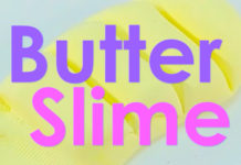 How-to-Make-Butter-Slime-without-Borax